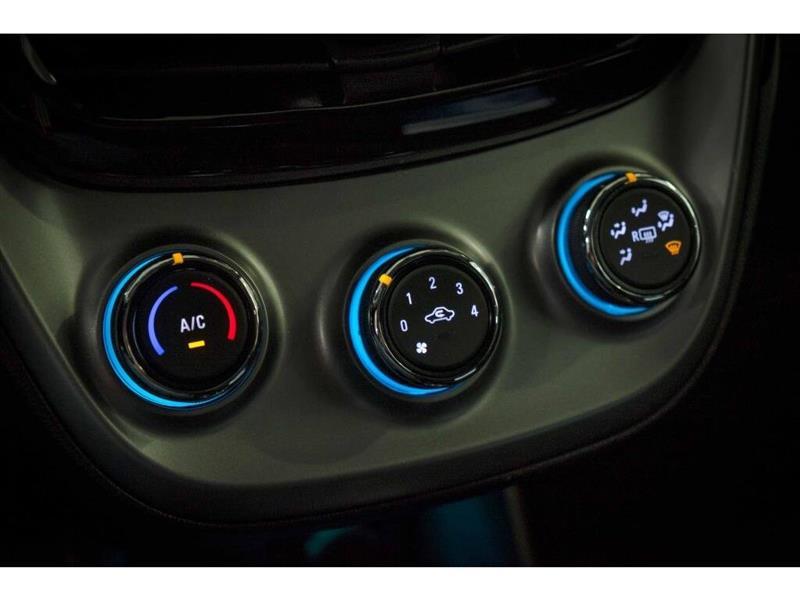 Chevrolet Spark 22