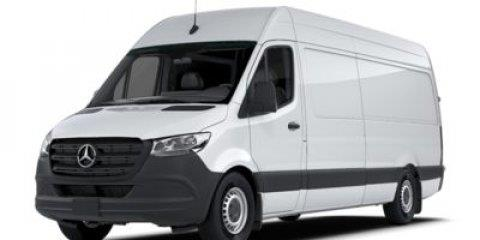 2020 Mercedes-Benz Sprinter Cargo Van