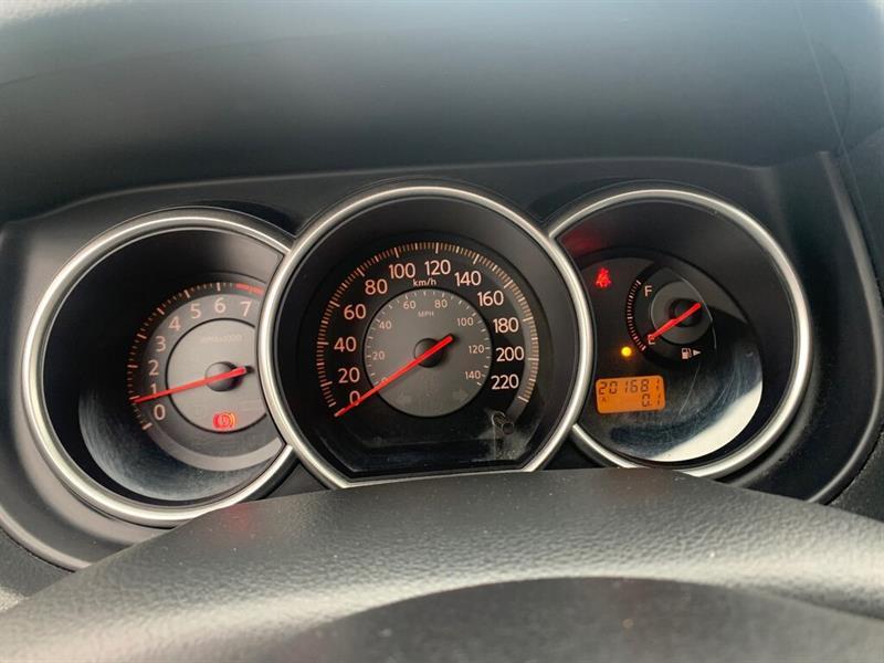 Nissan Versa 7