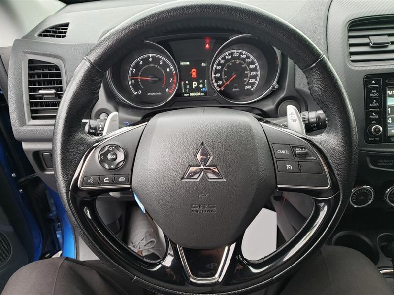 Mitsubishi RVR 16