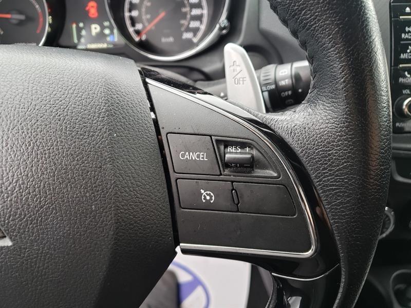 Mitsubishi RVR 20