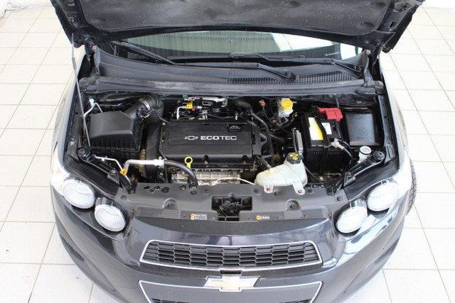 Chevrolet Sonic 4
