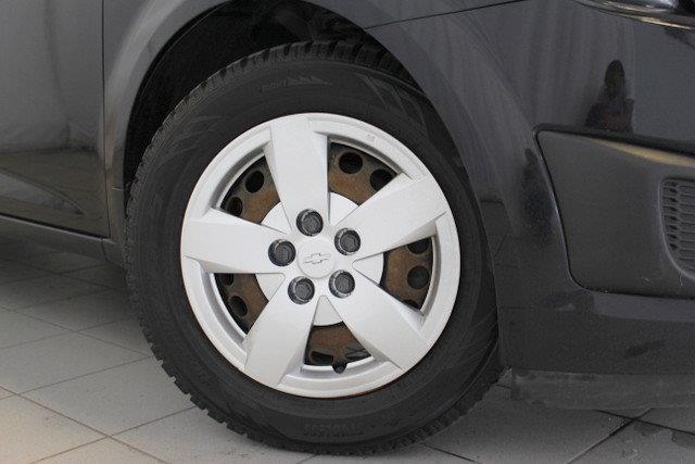 Chevrolet Sonic 26