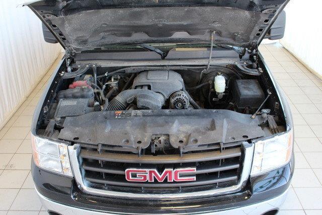 GMC Sierra 4