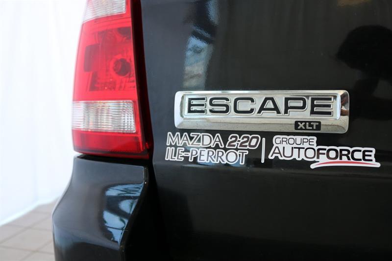 Ford Escape 23