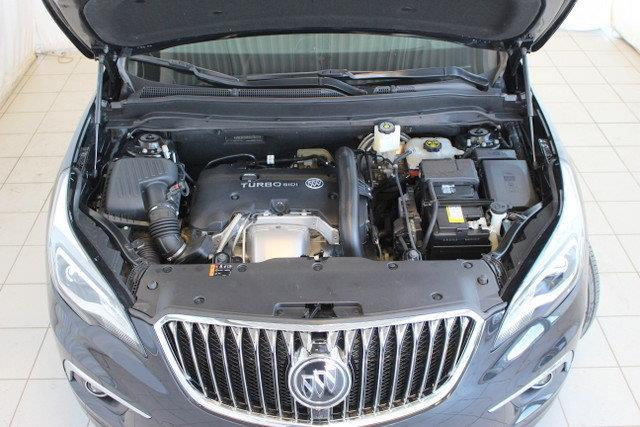 Buick Envision 4