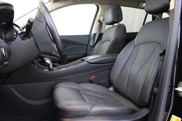 Buick Envision 6