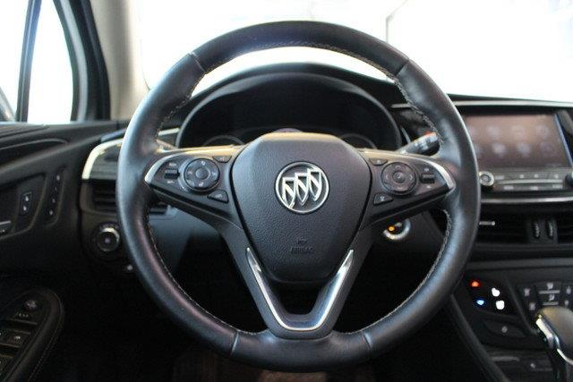 Buick Envision 10