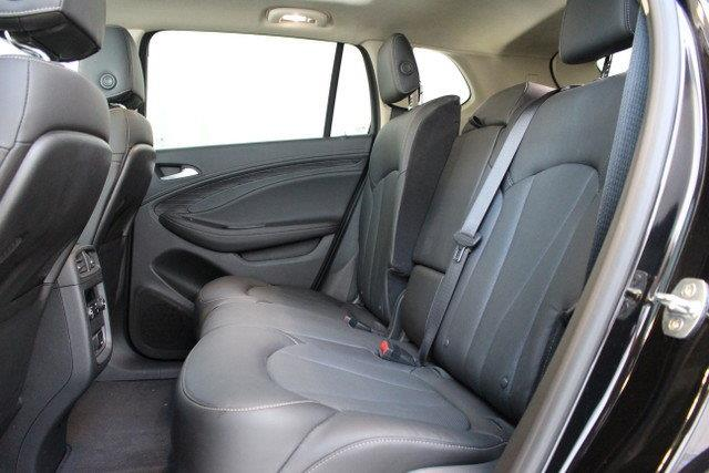 Buick Envision 24