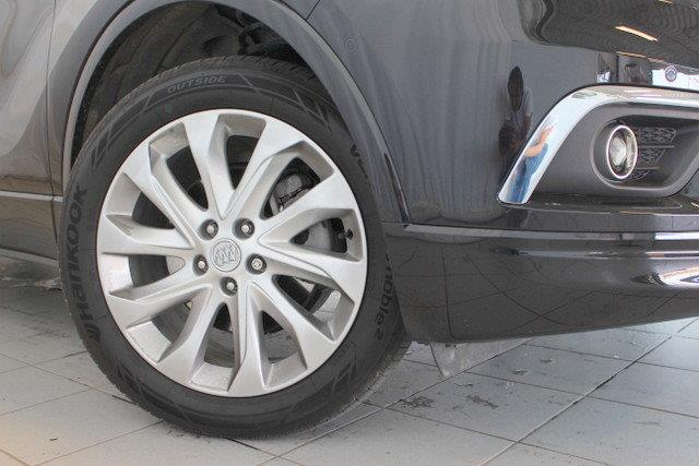 Buick Envision 30