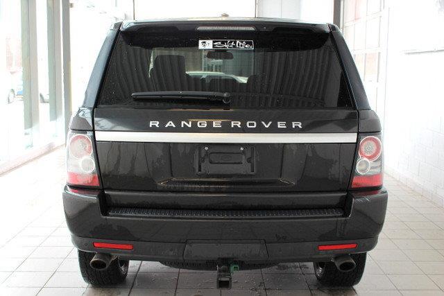 Land Rover Range Rover 25