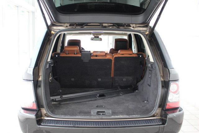 Land Rover Range Rover 26