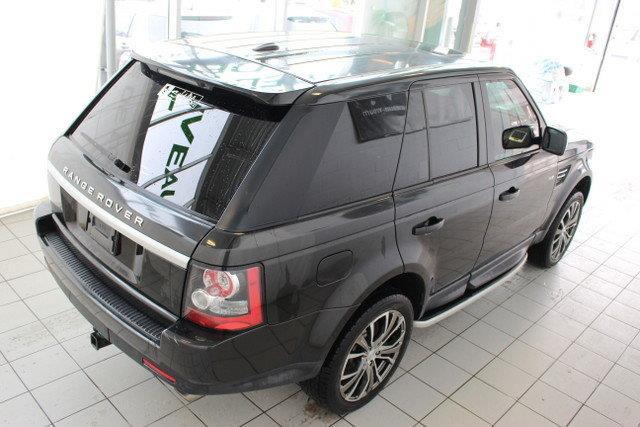 Land Rover Range Rover 28