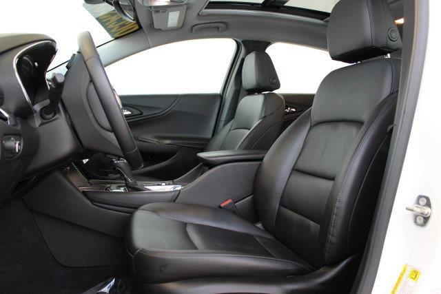 Chevrolet Malibu 6