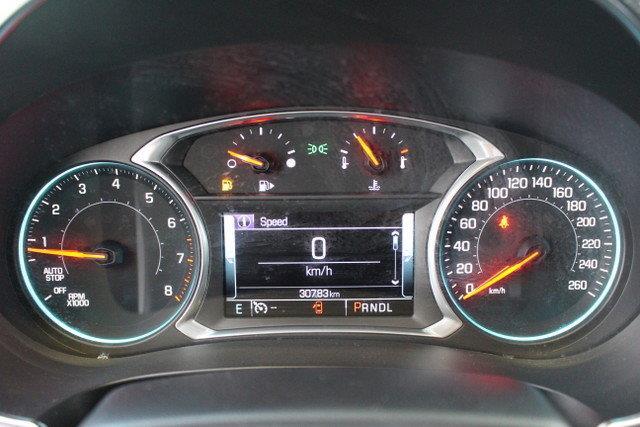 Chevrolet Malibu 13