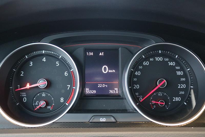 Volkswagen GTI 17
