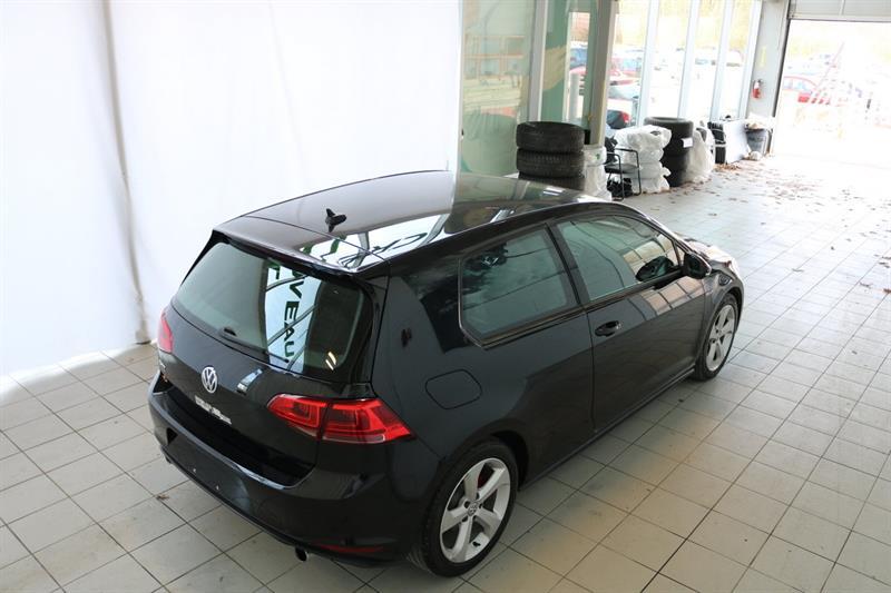Volkswagen GTI 27