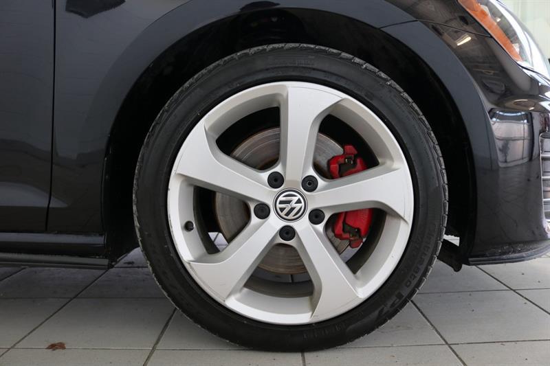Volkswagen GTI 28