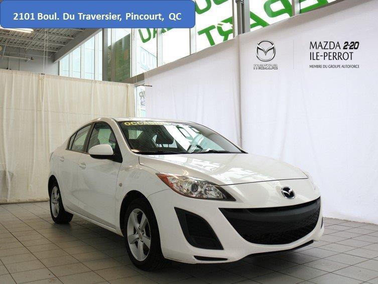 2010 Mazda 3