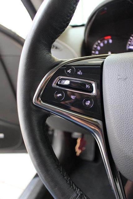 Cadillac ATS 11