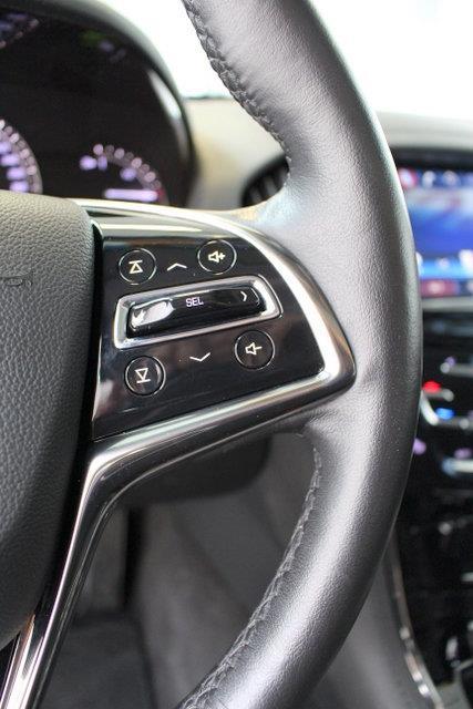 Cadillac ATS 12