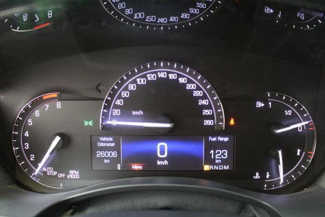 Cadillac ATS 13