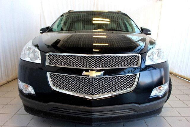 Chevrolet Traverse 8