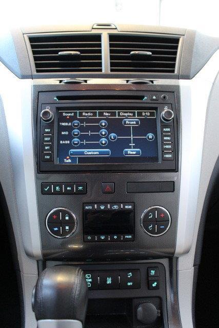 Chevrolet Traverse 18
