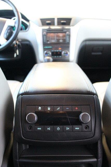 Chevrolet Traverse 26