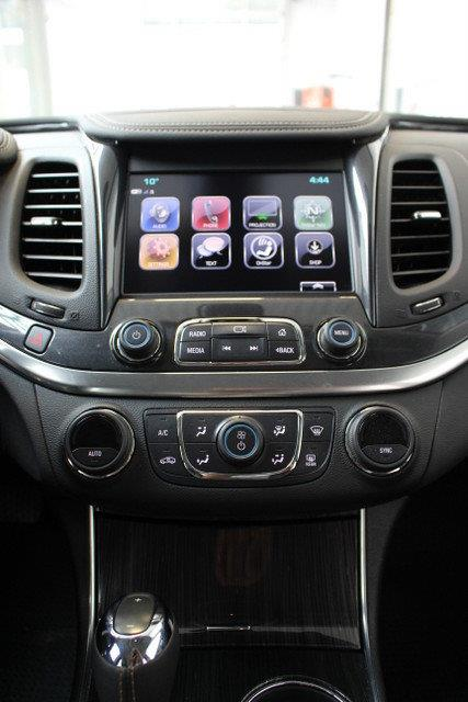Chevrolet Caprice 13