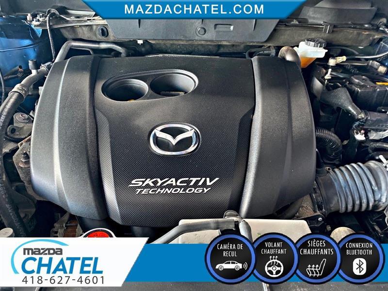 Mazda CX-5 17