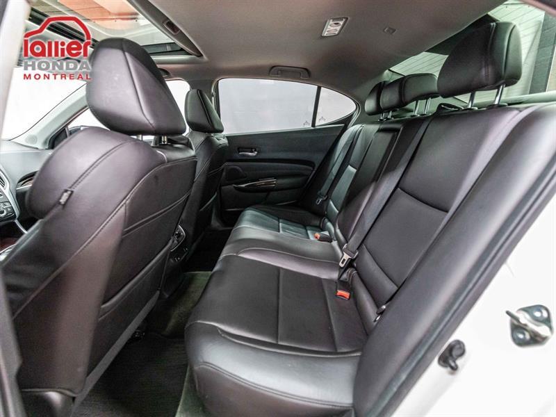 Acura TLX 24
