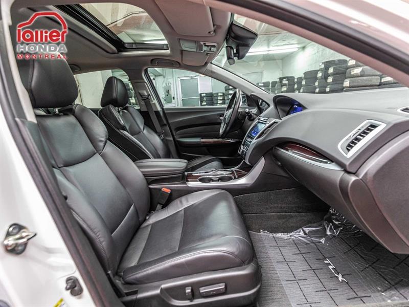 Acura TLX 25