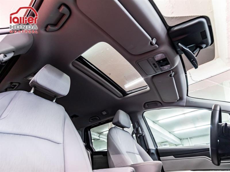 Honda Odyssey 12