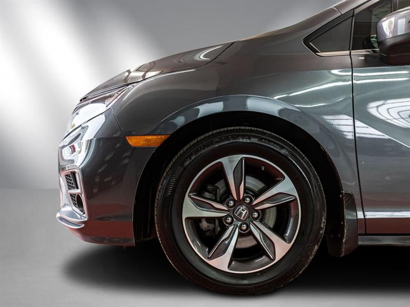 Honda Odyssey 24
