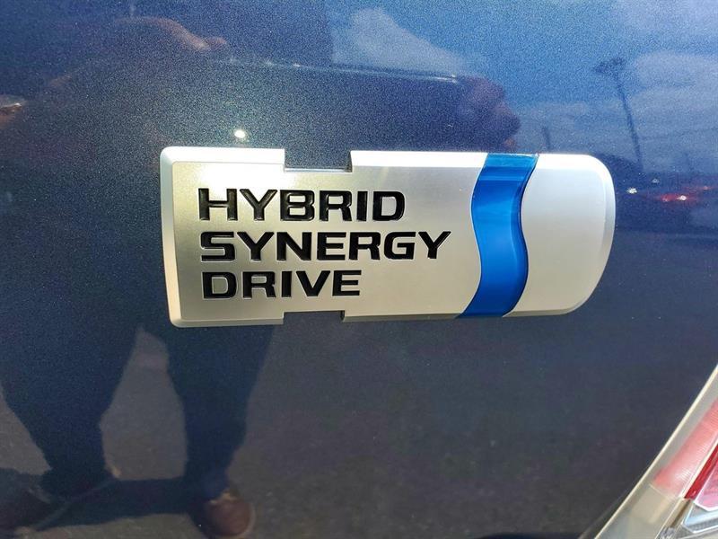 toyota Highlander Hybrid 2013 - 26