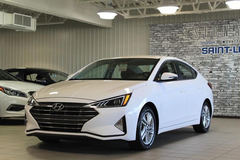 Hyundai Elantra 5