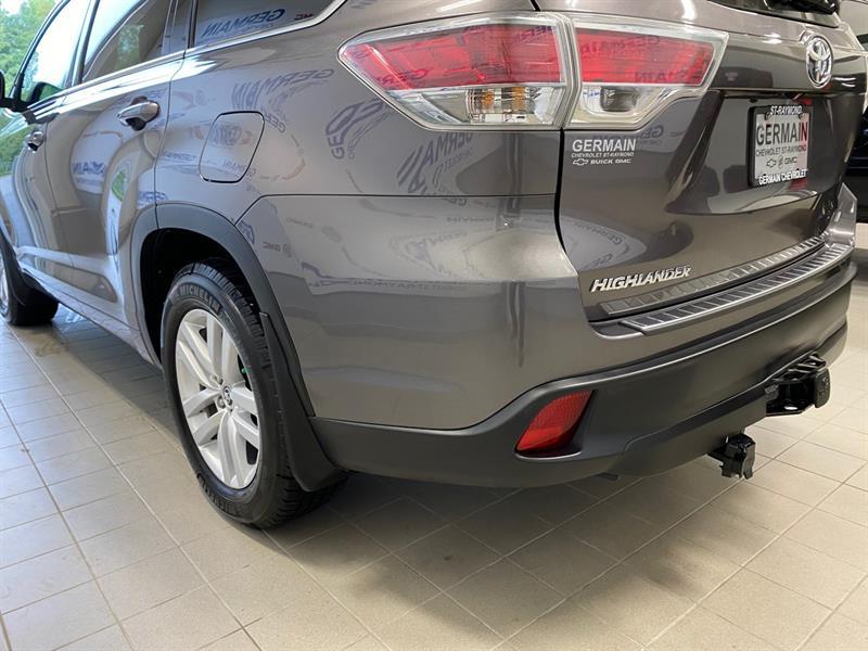 Toyota Highlander 12