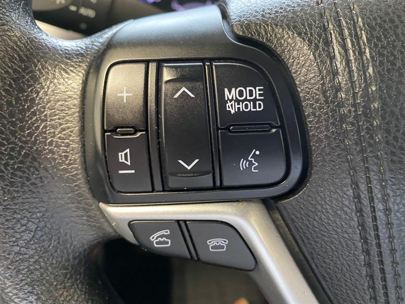 Toyota Highlander 20