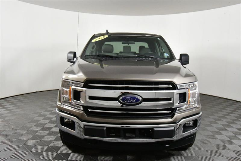 Ford F-150 11