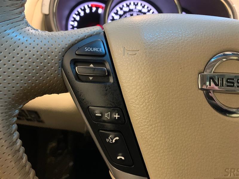 Nissan Murano 14