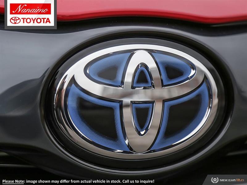 toyota Prius 2021 - 10