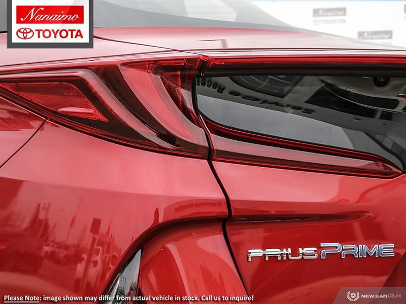 toyota Prius 2021 - 12