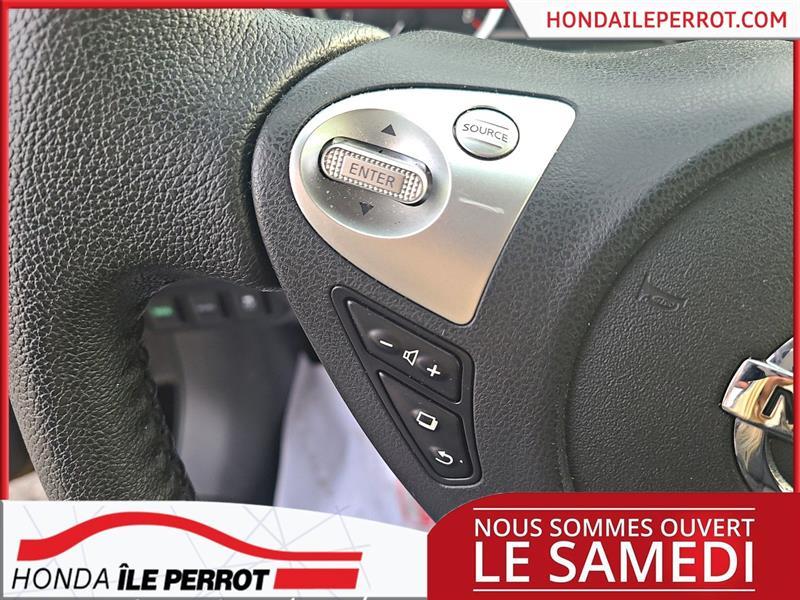 Nissan Sentra 13