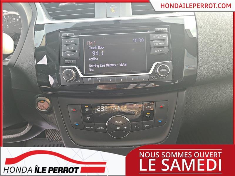 Nissan Sentra 17