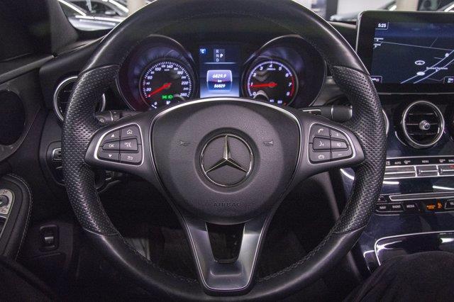 Mercedes-Benz C-Class 9