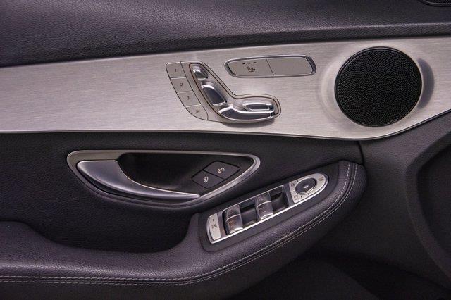 Mercedes-Benz C-Class 22
