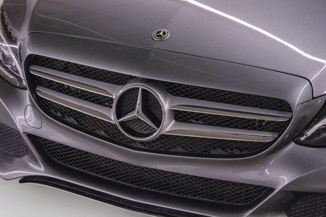 Mercedes-Benz C-Class 30
