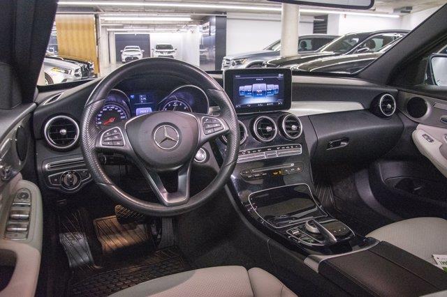 Mercedes-Benz C-Class 6