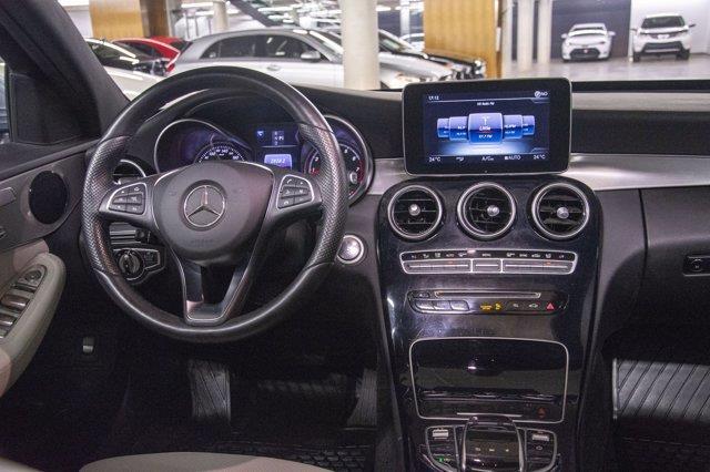 Mercedes-Benz C-Class 7